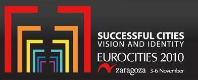 EUROCITIES ZARAGOZA 2010