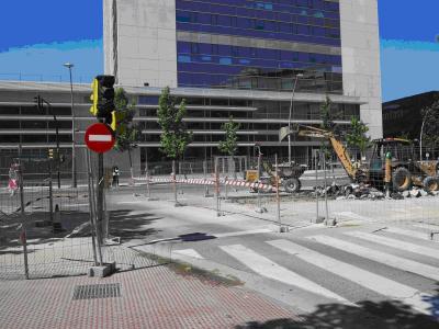 ATASCOS CADA MAÑANA EN PABLO NERUDA